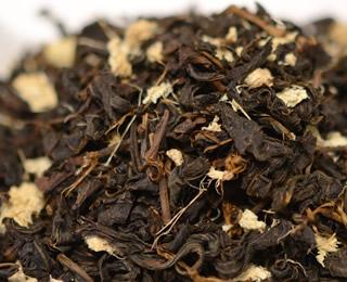 輝北ティーガーデン しょうが紅茶
